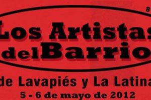 Los Artistas Del Barrio