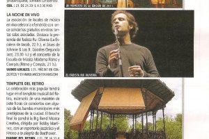 Día De La Música – Rui Oliveira Fado Solo