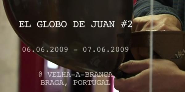 Globo De Juan #2